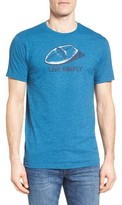 Patagonia Men's Live Simply Handplane Slim Fit T-Shirt