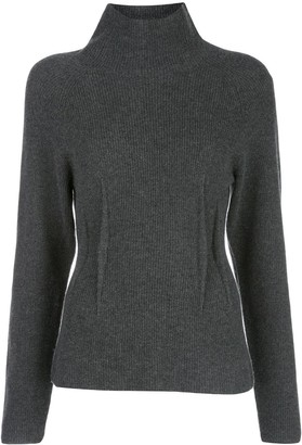 Altuzarra Roll-Neck Raglan Jumper