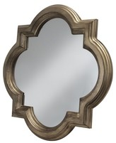 Threshold Clover Mirror - Gold