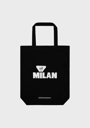 Emporio Armani Shopper