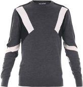 Neil Barrett Pure Wool Sweater