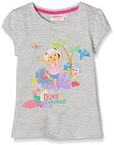 Nickelodeon Girl's Dora the Explorer T-Shirt