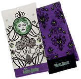Disney The Haunted Mansion Dish Towel Set