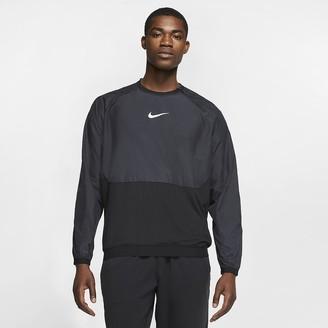 Nike Men's Long-Sleeve Top Pro