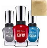 Sally Hansen Complete Salon Manicure Nail Colour by Goldie Frocks 14.7ml
