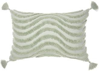 Linen House Amadora Cushion Blue Cushion-40x60cm