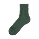 Uniqlo MEN Rib Ankle Socks