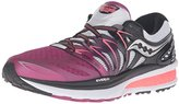 Saucony Women's Hurricane ISO 2 Road Running Shoe