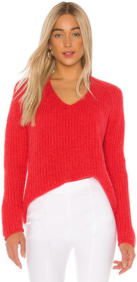 Rag & Bone Joseph V-Neck Sweater
