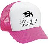 Allntrends Snapback Hat Mother Of Dragons Cool Stuff Funny Cap