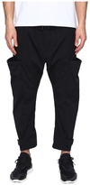 Yohji Yamamoto M Min Nylon Pants Men's Casual Pants