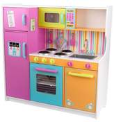 Kid Kraft Deluxe Big and Bright Kitchen