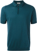 John Smedley classic polo shirt - men - Cotton - S
