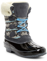 Khombu Mayana Faux Shearling Lined Boot