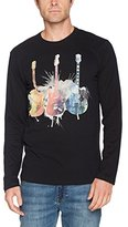Joe Browns Men's Explosion Long Sleeve Top,Small (Manufacturer Size:36/38)