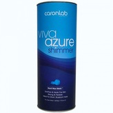 Caron Viva Azure Shimmer Hard Wax Melts x 10 (500g)