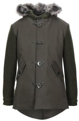 DISTRETTO 12 Coat