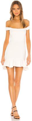 NBD Augustine Mini Dress