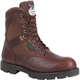 "Georgia Boot Georgia Men's 8"" Homeland Waterproof Insulated Work Boot-G109 (M9)"