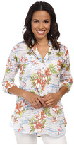 Fresh Produce Tropic Saturday Tunic
