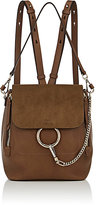 Chloé Women's Faye Medium Backpack