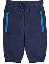 Stella McCartney Fleece Sweatpants-NAVY