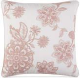 """Croscill Fiona 18"""" Square Decorative Pillow"""
