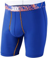 Saxx Quest 2.0 Modern Fit Long Leg Boxer