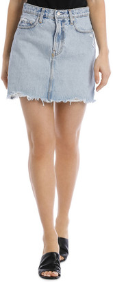 Nobody Piper Skirt Clean