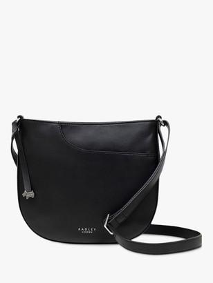 Radley London Pockets Leather Cross Body Bag
