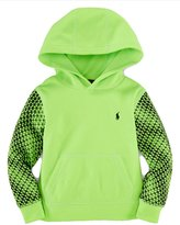 Ralph Lauren Little Boys Lightweight Hoodie