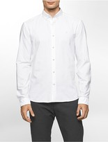 Calvin Klein Galen Oxford Fitted Shirt