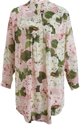 Wallace Cotton Damsel Nightshirt