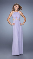 La Femme 21145 Prom Dress