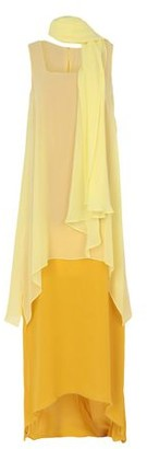 IVAN MONTESI 3/4 length dress
