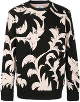 Vivienne Westwood Ballet Russes printed sweater