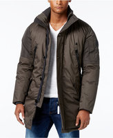 G Star Men's Whistler Hooded Parka