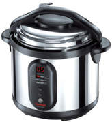 Tefal NEW CY4000 Minut' Cook Pressure Cooker