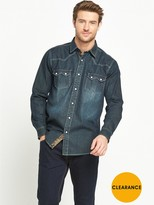 Joe Browns Denim Shirt