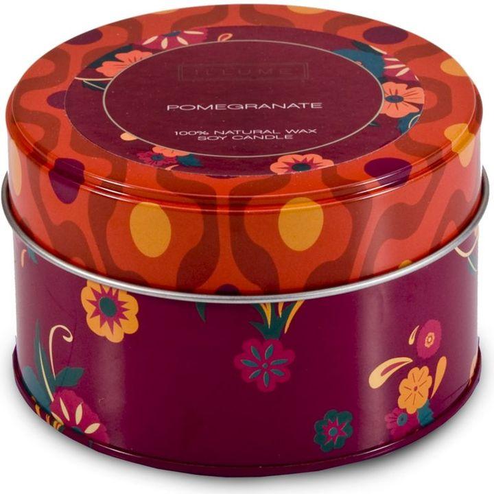 Ulta Illume Pomegranate Candle