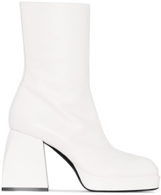 Nodaleto Bulla Corta 85 boots