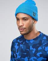Nike Sb Surplus Beanie In Blue 804539-435