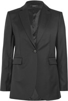 Joseph Laurent Super 100 Wool-twill Blazer - Black