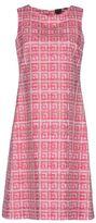 Aspesi Knee-length dress
