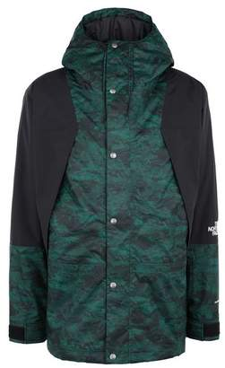 The North Face M MTN LIGHT DRYVENT INS JACKET Jacket