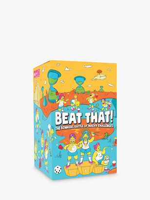 Gutter Games Beat That! Board Game