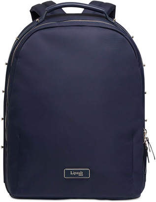 Lipault Business Avenue Laptop Backpack