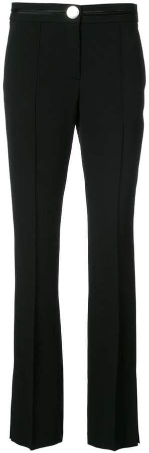 Alexander Wang straight leg trousers