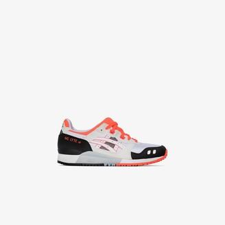 Asics Multicoloured gel lyte III OG sneakers