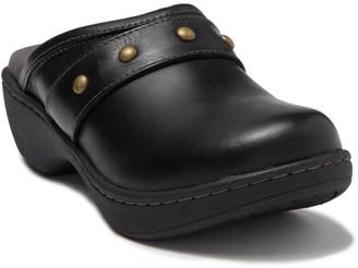 Eastland Gabriella Leather Clog